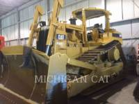 CATERPILLAR KETTENDOZER D8N equipment  photo 1