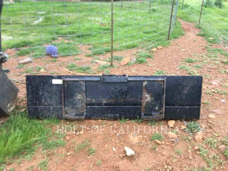 CATERPILLAR MINICARGADORAS 299D2XHP equipment  photo 18
