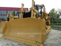 Equipment photo CATERPILLAR D8L TRACK TYPE TRACTORS 1