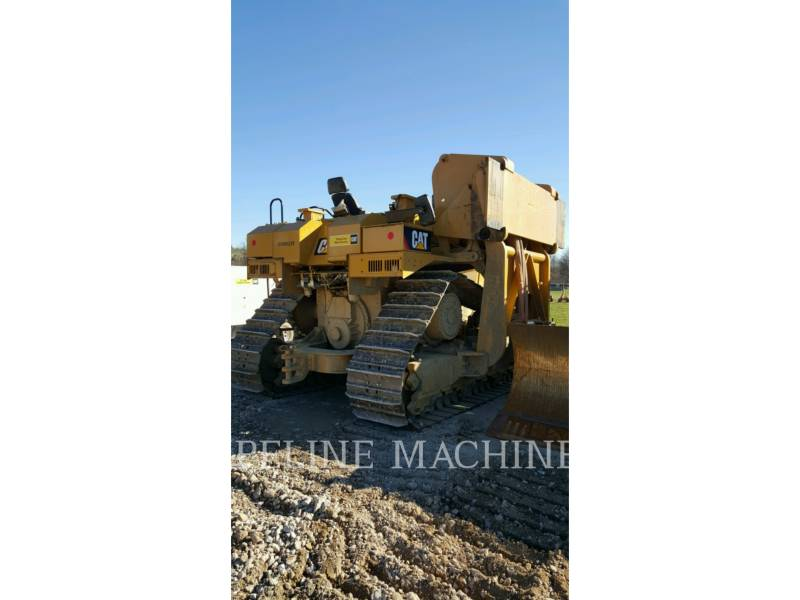 CATERPILLAR TIENDETUBOS PL83 equipment  photo 3