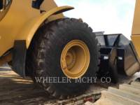 CATERPILLAR CARGADORES DE RUEDAS 950M QCF equipment  photo 6