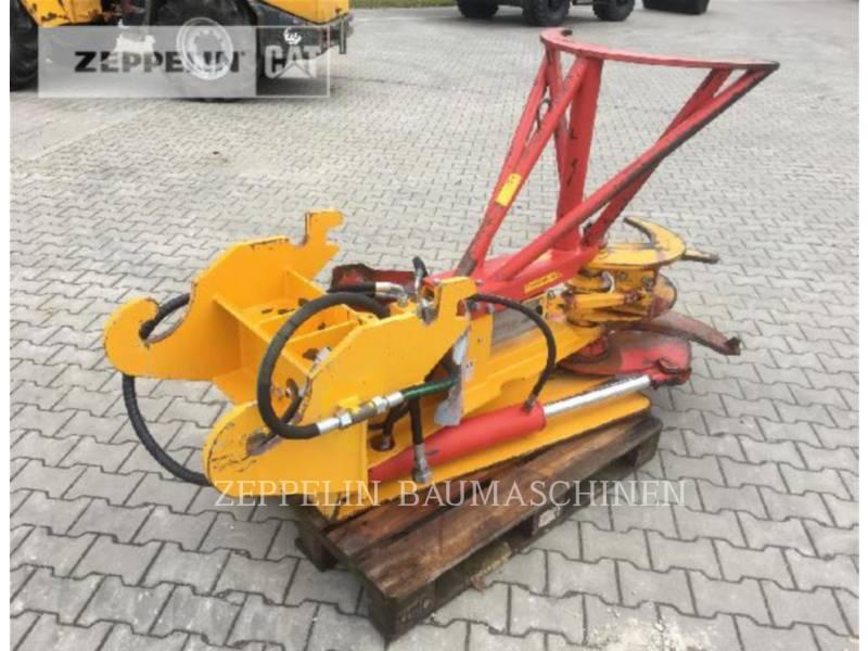 OTHER  BLAD Primärprodukte Kompo equipment  photo 9