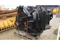 Equipment photo VERACHTERT VTC30 TRACTEURS SUR PNEUS - CISAILLE 1
