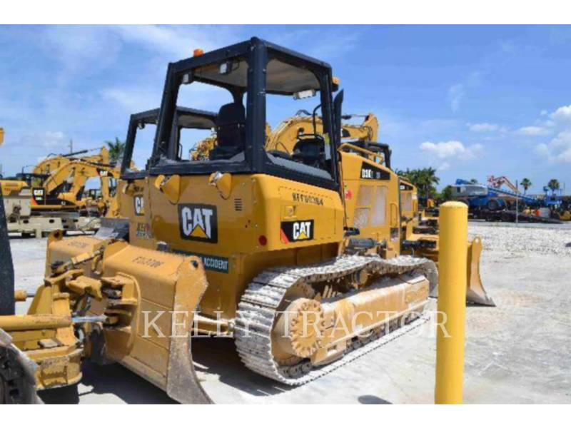 CATERPILLAR ブルドーザ D3K2XL equipment  photo 4