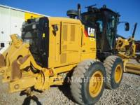 Equipment photo CATERPILLAR 140 M2 モータグレーダ 1