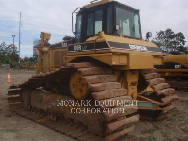CATERPILLAR TRACTORES DE CADENAS D6RIILGP equipment  photo 2