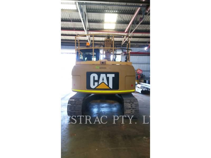 CATERPILLAR TRACK EXCAVATORS 311D equipment  photo 6