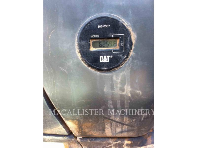CATERPILLAR EXCAVADORAS DE CADENAS 374DL equipment  photo 15