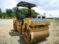 Equipment photo CATERPILLAR CB46B COMPACTEURS 1