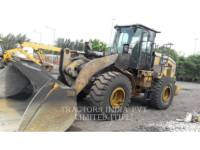CATERPILLAR MINING WHEEL LOADER 950GC equipment  photo 2