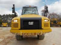 CATERPILLAR DUMPER ARTICOLATI 725C equipment  photo 5