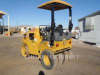 CATERPILLAR RULLI COMBINATI CC34B equipment  photo 2