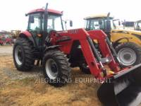 Equipment photo CASE/NEW HOLLAND 125A AG TRACTORS 1