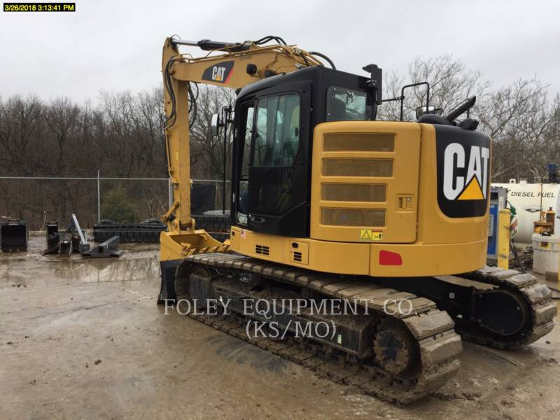 CATERPILLAR EXCAVADORAS DE CADENAS 315FL9 equipment  photo 4