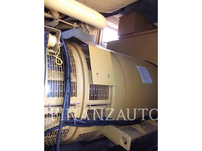 CATERPILLAR STROMERZEUGER 3512B equipment  photo 5