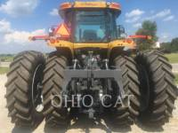 AGCO-CHALLENGER TRACTORES AGRÍCOLAS MT575D equipment  photo 7