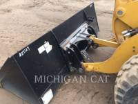 CATERPILLAR WHEEL LOADERS/INTEGRATED TOOLCARRIERS 906H2 C equipment  photo 17