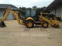 CATERPILLAR バックホーローダ 430FST equipment  photo 4