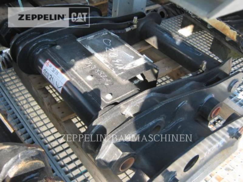 CATERPILLAR  BACKHOE WORK TOOL IT14G Schnellwechsle equipment  photo 1
