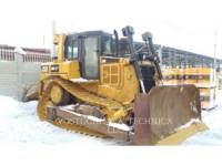 Equipment photo CATERPILLAR D 6 R TRACTEURS SUR CHAINES 1