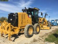 Caterpillar AUTOGREDERE 12M2AWD equipment  photo 3