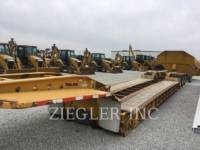 Equipment photo TRAILKING TK120HDG REMOLQUES 1