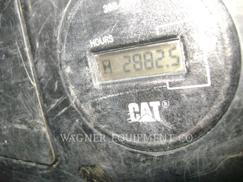 CATERPILLAR PELLES SUR CHAINES 308E2CRSB equipment  photo 7