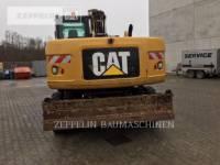 CATERPILLAR MOBILBAGGER M318D equipment  photo 6