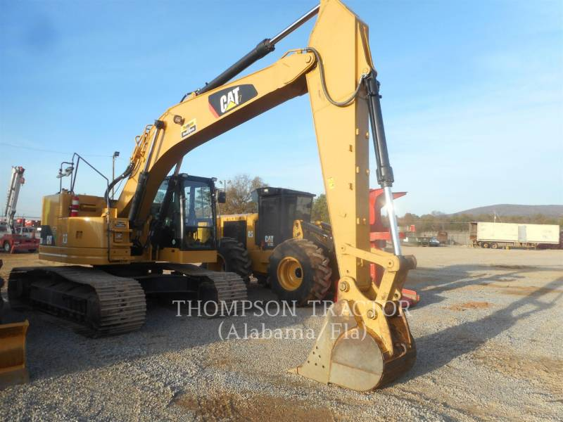 CATERPILLAR トラック油圧ショベル 328D CLR equipment  photo 1