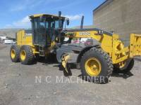 JOHN DEERE MOTOR GRADERS 870G equipment  photo 2