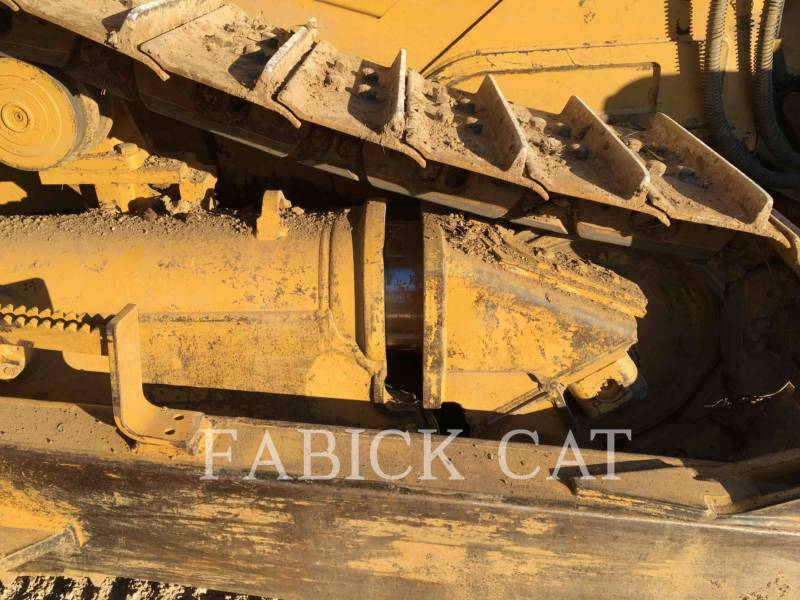 CATERPILLAR TRACTEURS SUR CHAINES D6TXL equipment  photo 13