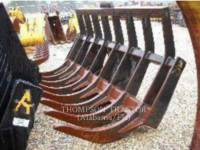 ATTACHMENTS INTERNATIONAL HERRAMIENTA DE TRABAJO - RASTRILLO WHEEL LOADER RAKE equipment  photo 4