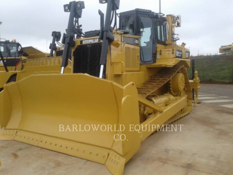 CATERPILLAR KETTENDOZER D 7 R equipment  photo 2