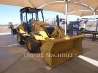 CATERPILLAR INDUSTRIELADER 415F2IL equipment  photo 1