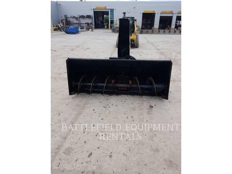 CATERPILLAR WT - 除雪 SR321 equipment  photo 5