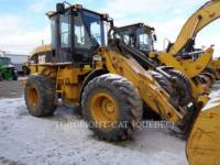 CATERPILLAR CARGADORES DE RUEDAS 930G equipment  photo 2