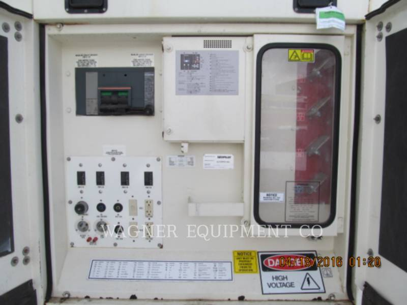 CATERPILLAR POWER MODULES XQ400 equipment  photo 2