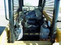 CATERPILLAR スキッド・ステア・ローダ 226B3 equipment  photo 9