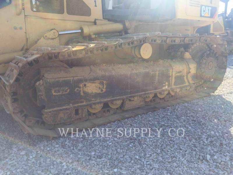 CATERPILLAR TRACK TYPE TRACTORS D4KXL equipment  photo 4