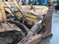 CATERPILLAR TRACK TYPE TRACTORS D6RXL equipment  photo 13