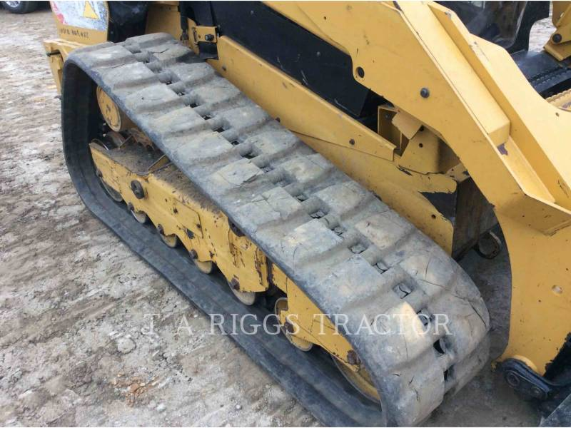 CATERPILLAR MULTI TERRAIN LOADERS 299D AH equipment  photo 24