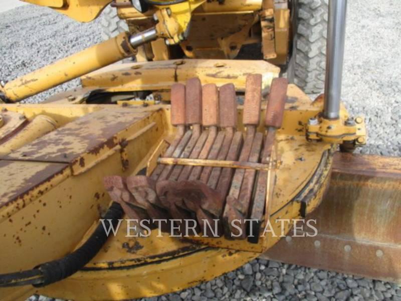 DRESSER NIVELEUSES DRESS 850 equipment  photo 16