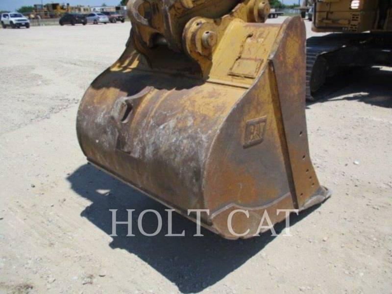 CATERPILLAR 履带式挖掘机 325FLCR equipment  photo 20