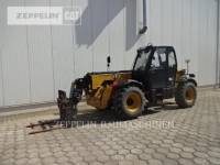 CATERPILLAR CHARGEUR À BRAS TÉLESCOPIQUE TH414CGC equipment  photo 1