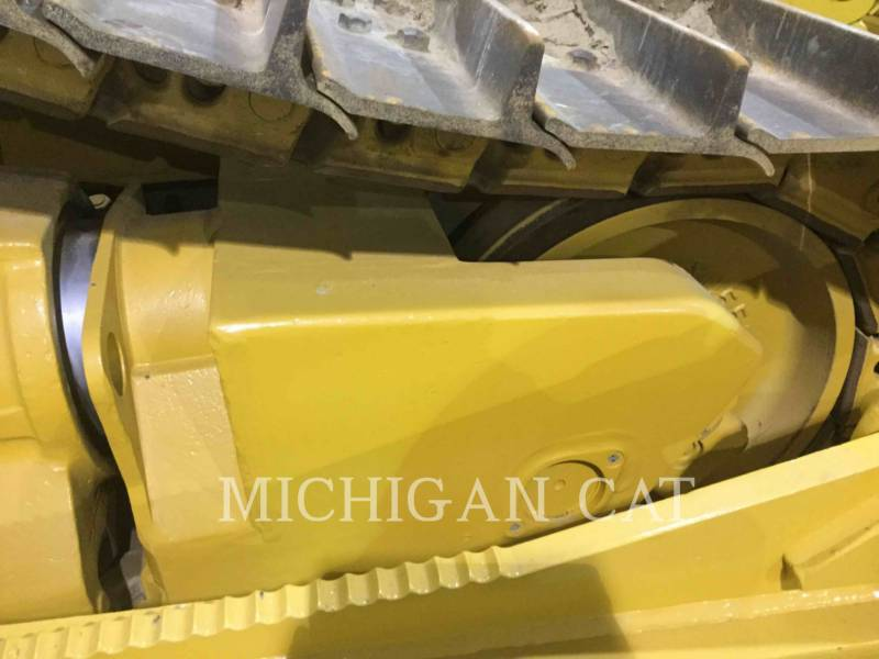 CATERPILLAR KETTENDOZER D8N equipment  photo 14