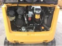 CATERPILLAR KETTEN-HYDRAULIKBAGGER 301.7D equipment  photo 6
