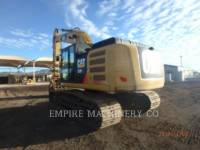 CATERPILLAR TRACK EXCAVATORS 329FL    P equipment  photo 3