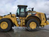 CATERPILLAR PALE GOMMATE/PALE GOMMATE MULTIUSO 980M equipment  photo 12