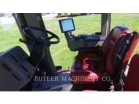 CASE/INTERNATIONAL HARVESTER TRACTORES AGRÍCOLAS 600 QUAD equipment  photo 11
