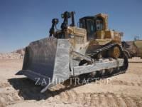 CATERPILLAR TRATORES DE ESTEIRAS D9RLRC equipment  photo 4
